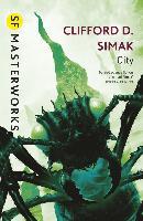 Cover-Bild zu City (eBook) von Simak, Clifford D.
