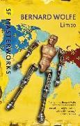 Cover-Bild zu Limbo (eBook) von Wolfe, Bernard