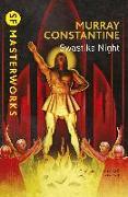 Cover-Bild zu Swastika Night (eBook) von Constantine, Murray