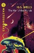 Cover-Bild zu War of the Worlds (eBook) von Wells, H.G.