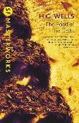 Cover-Bild zu Food of the Gods (eBook) von Wells, H.G.