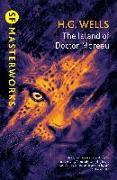Cover-Bild zu Island Of Doctor Moreau (eBook) von Wells, H.G.