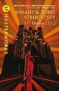 Cover-Bild zu Doomed City (eBook) von Strugatsky, Arkady