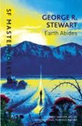 Cover-Bild zu Earth Abides (eBook) von Stewart, George.R.