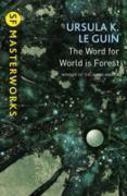 Cover-Bild zu Word for World is Forest (eBook) von Guin, Ursula K. Le