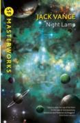 Cover-Bild zu Night Lamp (eBook) von Vance, Jack