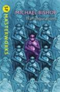 Cover-Bild zu Transfigurations (eBook) von Bishop, Michael