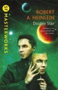 Cover-Bild zu Double Star (eBook) von Heinlein, Robert A.