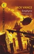 Cover-Bild zu Emphyrio (eBook) von Vance, Jack