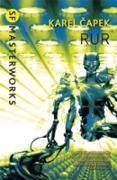 Cover-Bild zu Rur (eBook) von Capek, Karel