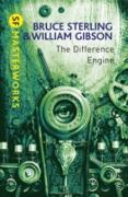 Cover-Bild zu Difference Engine (eBook) von Gibson, William