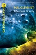 Cover-Bild zu Mission Of Gravity (eBook) von Clement, Hal