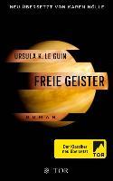 Cover-Bild zu Freie Geister (eBook) von Le Guin, Ursula K.
