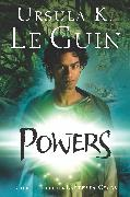 Cover-Bild zu Powers (eBook) von Le Guin, Ursula K.