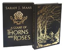 Cover-Bild zu A Court of Thorns and Roses Collector's Edition von Maas, Sarah J.