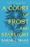 Cover-Bild zu A Court of Frost and Starlight von Maas, Sarah J.