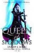 Cover-Bild zu Queen of Shadows von Maas, Sarah J.