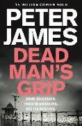 Cover-Bild zu Dead Man's Grip von James, Peter