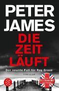 Cover-Bild zu Die Zeit läuft von James, Peter