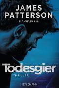Cover-Bild zu Todesgier von Patterson, James