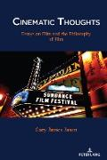 Cover-Bild zu Cinematic Thoughts (eBook) von Jason, Gary James