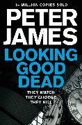 Cover-Bild zu Looking Good Dead von James, Peter