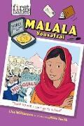 Cover-Bild zu Malala Yousafzai (The First Names Series) (eBook) von Williamson, Lisa