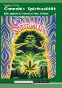 Cover-Bild zu Cannabis Spiritualität von Gaskin, Stephen