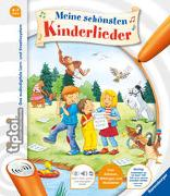 Cover-Bild zu tiptoi® Meine schönsten Kinderlieder von Neudert, Cee