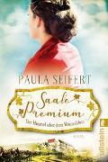 Cover-Bild zu Seifert, Paula: Saale Premium - Der Himmel über dem Weinschloss