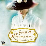 Cover-Bild zu Seifert, Paula: Saale Premium - Stürme über dem Weinschloss (Audio Download)