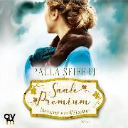 Cover-Bild zu Seifert, Paula: Saale Premium - Die Frauen vom Weinschloss (Audio Download)