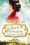 Cover-Bild zu Seifert, Paula: Saale Premium - Der Himmel über dem Weinschloss (eBook)