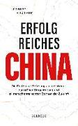 Cover-Bild zu Erfolgreiches China (eBook) von Fitzthum, Robert