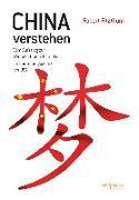 Cover-Bild zu China verstehen von Fitzthum, Robert