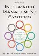 Cover-Bild zu Integrated Management Systems (eBook) von Pardy, Wayne