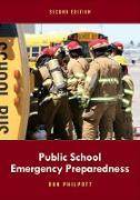 Cover-Bild zu Public School Emergency Preparedness (eBook) von Philpott, Don