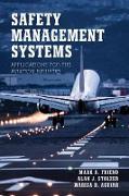 Cover-Bild zu Safety Management Systems (eBook) von Friend, Mark A. (Hrsg.)