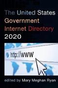 Cover-Bild zu The United States Government Internet Directory 2020 (eBook) von Ryan, Mary Meghan (Hrsg.)