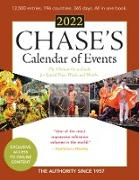 Cover-Bild zu Chase's Calendar of Events 2022 (eBook) von Editors Of Chase'S