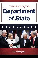 Cover-Bild zu Understanding the Department of State (eBook) von Philpott, Don