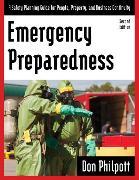 Cover-Bild zu Emergency Preparedness (eBook) von Philpott, Don