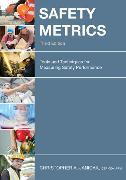 Cover-Bild zu Safety Metrics (eBook) von Janicak, Christopher A.