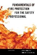 Cover-Bild zu Fundamentals of Fire Protection for the Safety Professional (eBook) von Ferguson, Lon H.