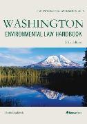 Cover-Bild zu Washington Environmental Law Handbook (eBook) von Braddock, Theda