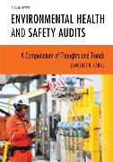 Cover-Bild zu Environmental Health and Safety Audits (eBook) von Cahill, Lawrence B.