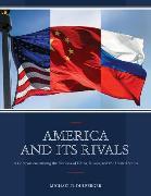 Cover-Bild zu America and Its Rivals (eBook) von Dulberger, Michael D.