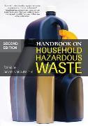 Cover-Bild zu Handbook on Household Hazardous Waste (eBook) von Cabaniss, Amy D. (Hrsg.)