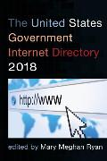 Cover-Bild zu The United States Government Internet Directory 2018 (eBook) von Ryan, Mary Meghan (Hrsg.)
