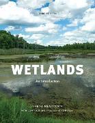 Cover-Bild zu Wetlands (eBook) von Braddock, Theda